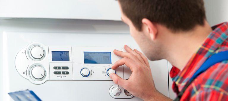 Onderhoud cv Mooyman Verwarming